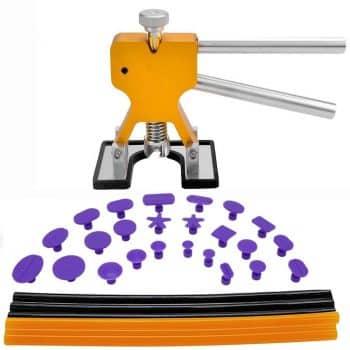 GLISTON PDR Tools