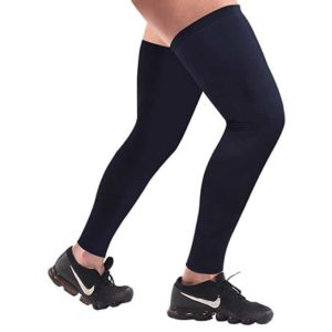 HuiYee Leg Sleeves Compression Full Leg Knee
