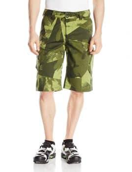 Fox Men's Sergeant Shorts