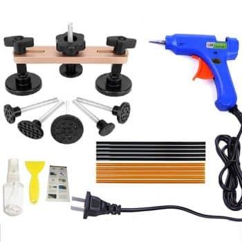 Top 16 Best Paintless Dent Repair Tool Kit Reviews (Buyer's