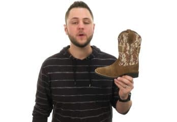 Top 10 Best Boys Cowboy Boots Review in 2019