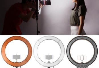 Top 10 Best Neewer Ring Lights Review in 2019