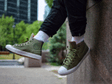 Top 10 Best Chucks Boots in 2019 Review