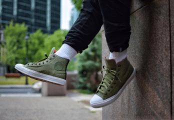 Chucks Boots