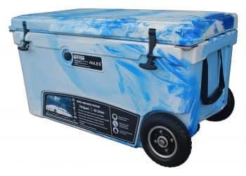 Heavy duty Wheeled Cooler