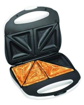 Proctor Silex 25408Y Sandwich Toasters