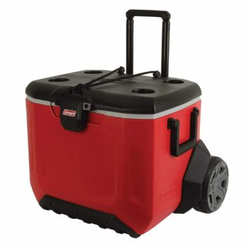 Coleman Rugged A/T Wheeled Cooler