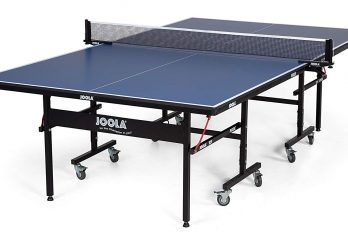 Top 13 Best Outdoor Tennis Tables Review in 2019