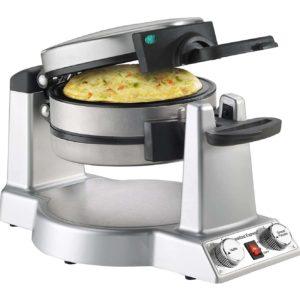 Cuisinart WAF-B50 Breakfast Express Waffle