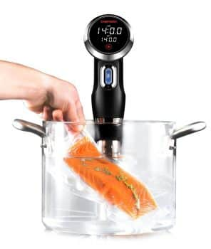 Chefman Sous Vide Immersion Circulator w