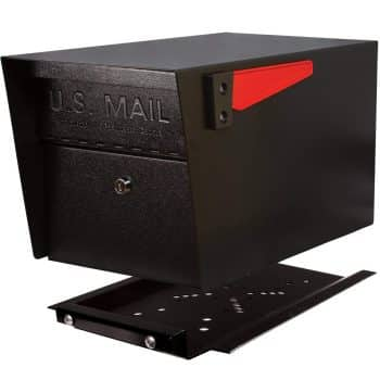 Mail Boss 7500 Mail Manager Pro Locking Security Mailbox