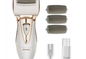 Electronic Pedicure Foot file