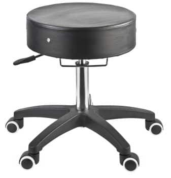 Master Massage Deluxe Glider Rolling Stool