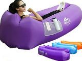 Top 13 Best Inflatable Loungers Review in 2019