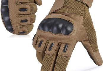 Top 12 Best Hard Knuckle Combat Gloves Review in 2019
