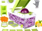 Top 12 Best Vegetable Choppers Review 2019