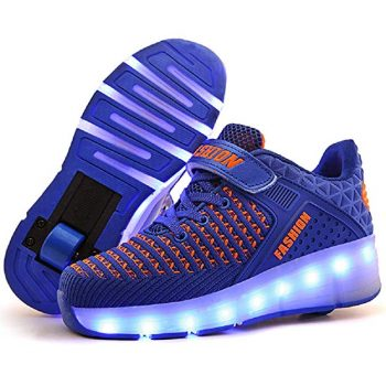 CPS LED Fashion Sneakers Kids