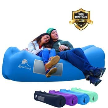 AhaBeing Inflatable Loungerlp