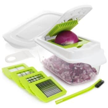 Onion Chopper Pro Vegetable Chopper Slicer