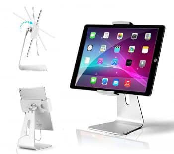 Above TEK Elegant Tablet Stand
