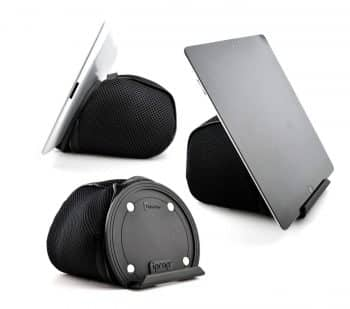 iPad Bed and Lap Stand Universal Tablet Holder