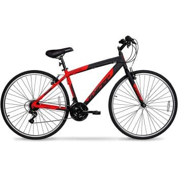 700c Hyper SpinFit Men's Hybrid Bike