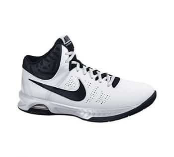 Nike Men`s Air Visi Pro IV Basketball Shoes