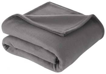 Martex Super Soft Fleece Blanket - Twin