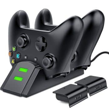 ESYWEN Xbox One Controller Charger