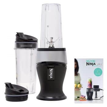 Ninja Personal Blender for Shakes, Smoothies and Frozen Blending