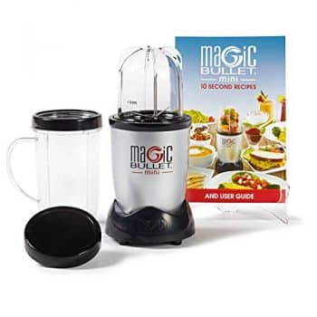 Magic Bullet Mini High-Speed Blender