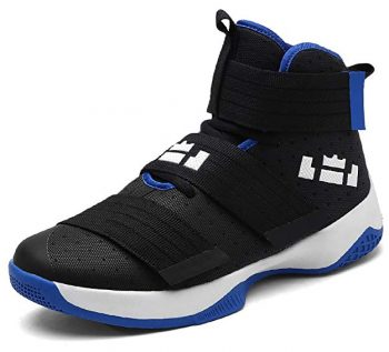 No.66 TOWN Couple Men's Women's High Top Running Shoes Fashion Sneaker