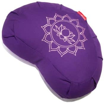Peace Yoga Zafu Meditation BuckWheat