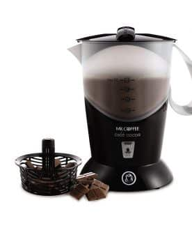 Mr. Coffee Cafe Hot Chocolate Maker