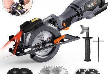 Top 12 Best Electric Hand Saws Review in 2019