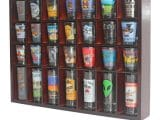 Top 13 Best Shot Glass Display Cases Review in 2019