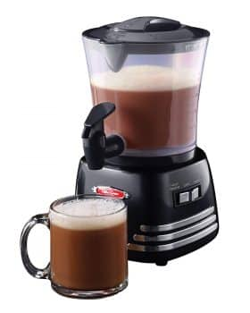 Nostalgia Hot Chocolate Frother