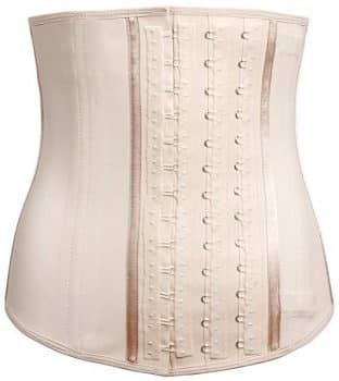 LADY SLIM Fajas Colombiana Latex Waist Cincher