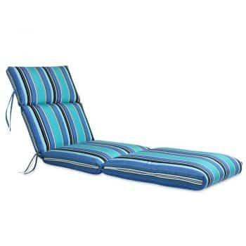 Comfort Classics Sunbrella Outdoor Chaise Cushion