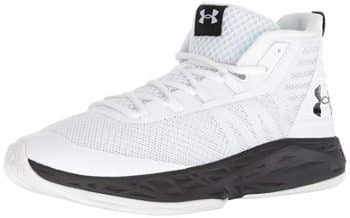 Under Armour Men's Jet Mid Basketball Shoe