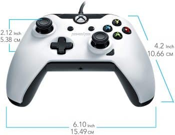 PDP Stealth Series Wired Controller