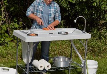 Top 13 Best Fish Cleaning Tables Review in 2019