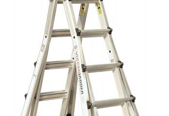 Vulcan Ladder Stepladder Multi-tasks