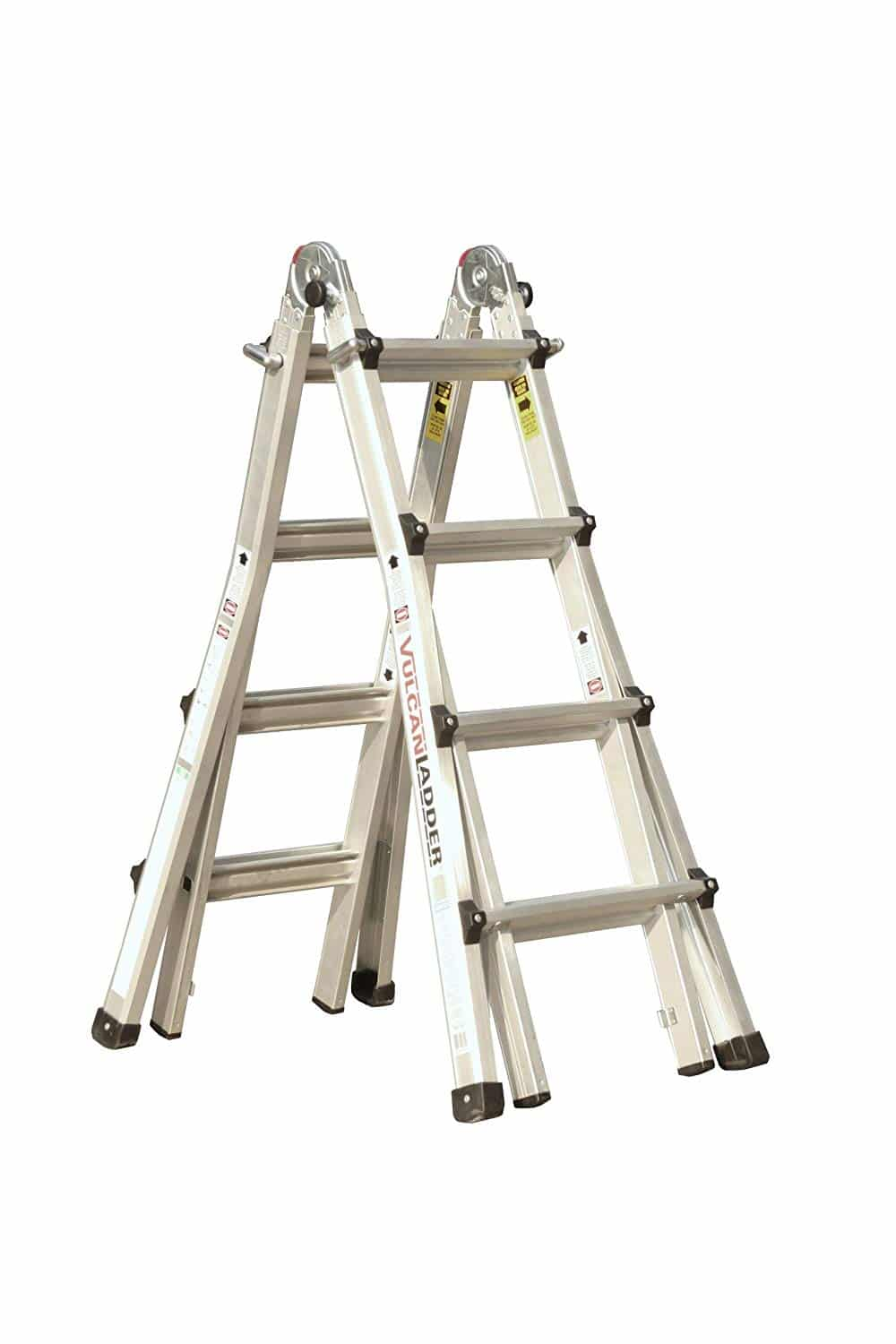 Top 11 Best Folding Ladders In 2020 Reviews Home Amp Kitchen