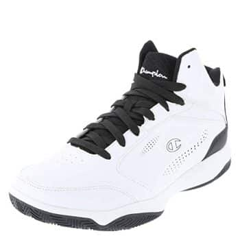 Champion Men's Contender Basketball Shoe