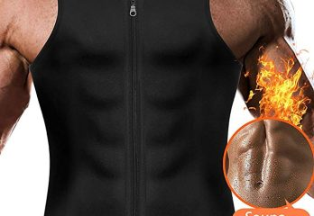 Top 11 Best Waist Trainers for Men Review in 2019