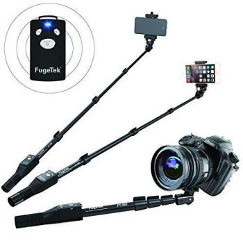 Fugetek FT-568 Professional High-End Selfie Stick Monopod