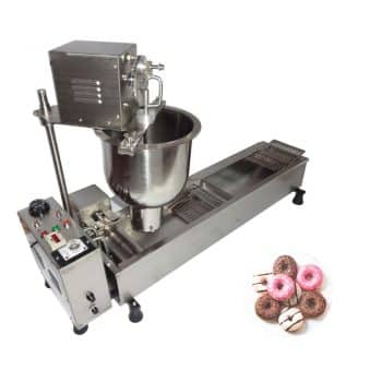 Automatic Donut Maker