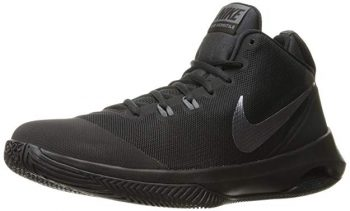 NIKE Men's Air Versatile Nubuck Basketball Shoes