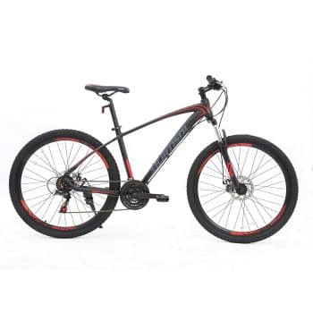 Murtisol Suspension Mountain Bike